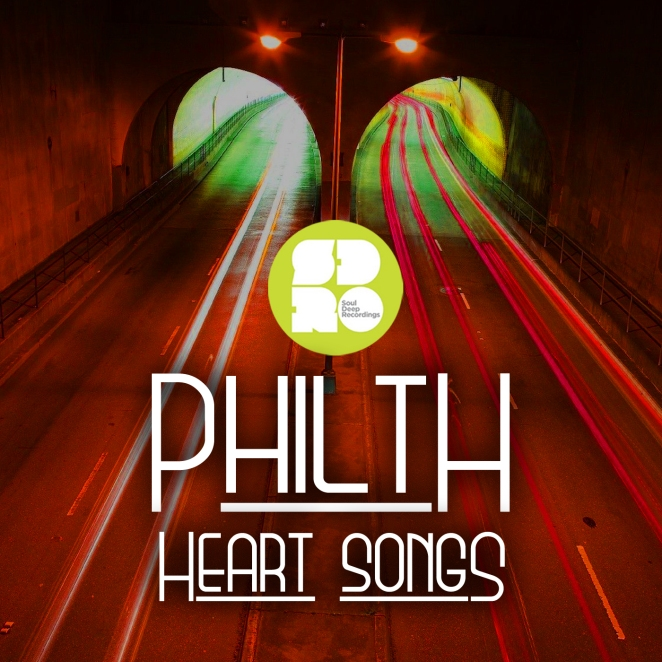 Heart Songs artwork