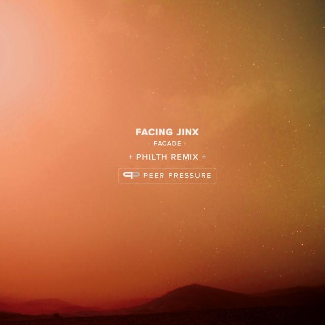 Facade (Philth remix) Artwork