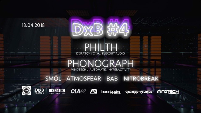 DJ Sets – philth dj