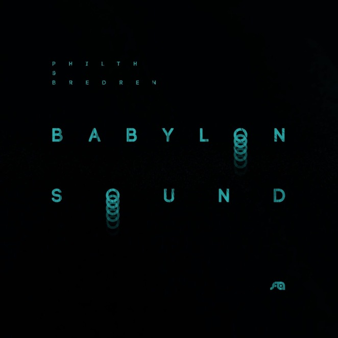 Babylon Sound artwork