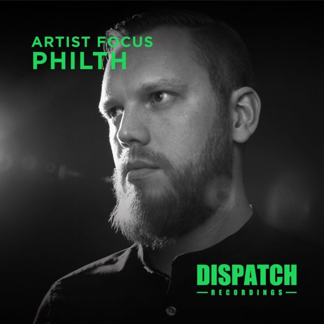 Dispatch Artist Focus